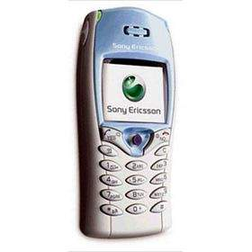 Feature Phone Sony Ericsson T68