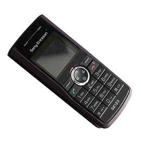 Feature Phone Sony Ericsson J120i