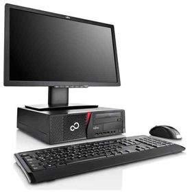 Desktop PC Fujitsu Esprimo D582 E90+