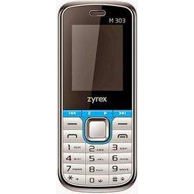 Feature Phone Zyrex M303X