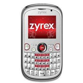 Feature Phone Zyrex DB161