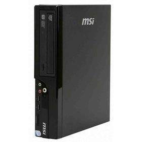 Desktop PC MSI Wind Nettop