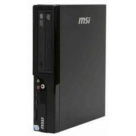 Desktop PC MSI Wind Nettop