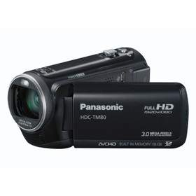 Kamera Video/Camcorder Panasonic HDC-TM80