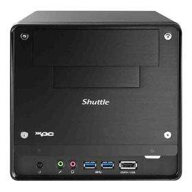 Desktop PC Shuttle SH67H3