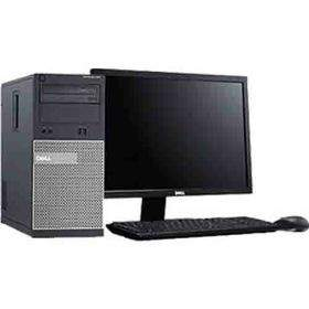 Desktop PC Dell Optiplex 3010MT | Core i5-3450