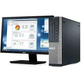Desktop PC Dell Optiplex 7010DT | Core i3-3220