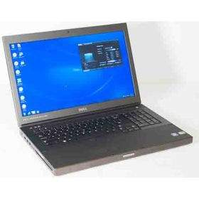 Laptop Dell Precision M6700 | Core i5-3740MQ