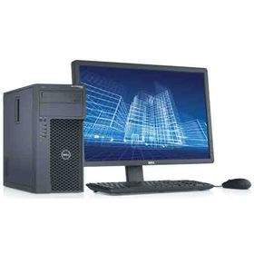 Desktop PC Dell Precision T1650 | Core i7-3770