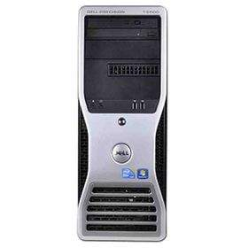 Desktop PC Dell Precision T3500 | W3530