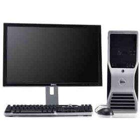 Desktop PC Dell Precision T5500 | E5620