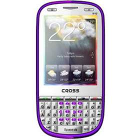 Feature Phone Evercoss G1Q