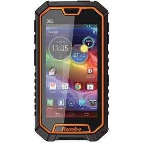 Handphone HP Runbo X6