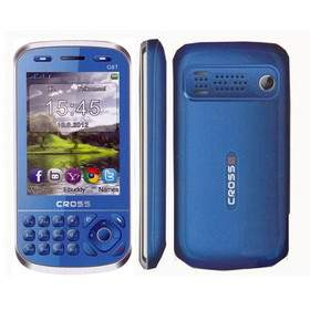 Feature Phone Evercoss G8T