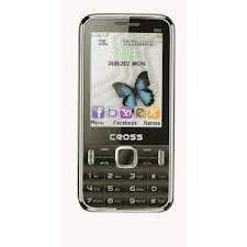 Feature Phone Evercoss G901T