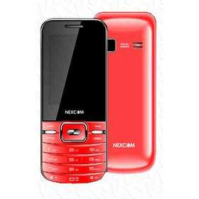 Feature Phone NEXCOM NC 111