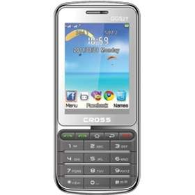 Feature Phone Evercoss GG52T