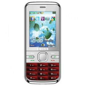 Feature Phone Evercoss L1X