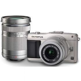 Olympus PEN E-PM2 Kit 14-42mm + 40-150mm