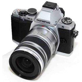Mirrorless Olympus OM-D E-M5 Kit 14-42mm + 40-150mm