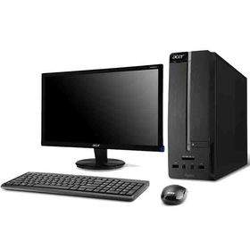 Desktop PC Acer Aspire AXC600 | Core i5-3470 | HDD 500GB