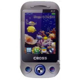 Feature Phone Evercoss P1