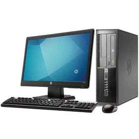 HP Compaq Pro 4300 SFF | Core i3-3240