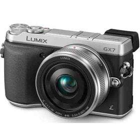 Mirrorless Panasonic Lumix DMC-GX7 Kit 20mm