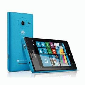 Smartfren Windows Phone W1