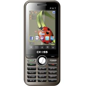 Feature Phone Evercoss P5T