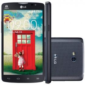 HP LG L80 Dual D380