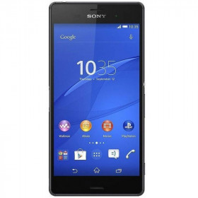 Sony Xperia Z3 Compact D5833