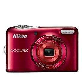 Kamera Digital Pocket Nikon COOLPIX L30