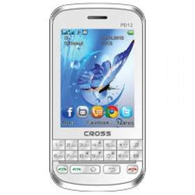 Feature Phone Evercoss PD12