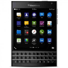 HP BlackBerry Passport