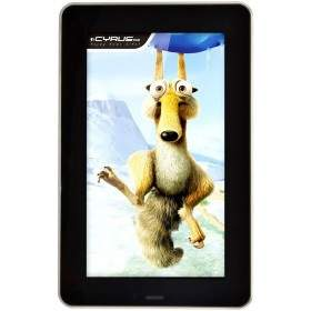Tablet Cyrus TVPad Slim 3G