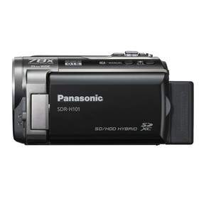 Kamera Video/Camcorder Panasonic SDR-H101