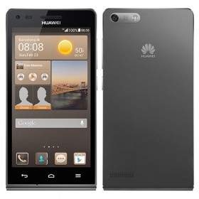 HP Huawei Ascend G6