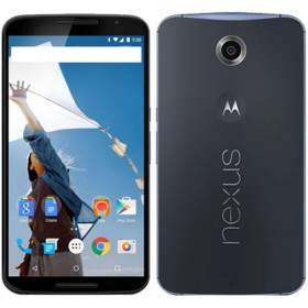 HP Motorola Nexus 6 32GB