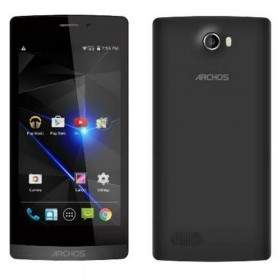HP Archos 50 Diamond