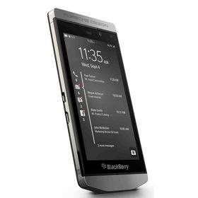 HP BlackBerry Porsche Design P9982