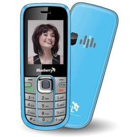 Feature Phone CSL Mobile Blueberry 110