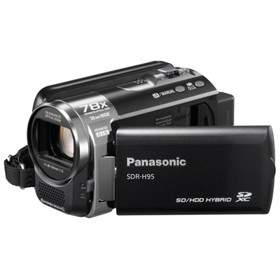 Kamera Video/Camcorder Panasonic SDR-H95