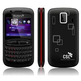 Feature Phone CSL Mobile Blueberry 160