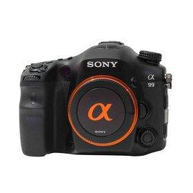 Sony A-mount SLT-A7S Body