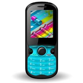 Feature Phone CSL Mobile Blueberry 180
