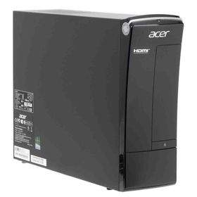 Desktop PC Acer Aspire AXC600 | Core i3-3220