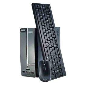 Desktop PC Acer Aspire AXC600 | Core i5-3330