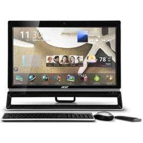 Desktop PC Acer Aspire AZ5801 | Core i5-2400