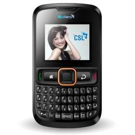 Feature Phone CSL Mobile Blueberry 2100